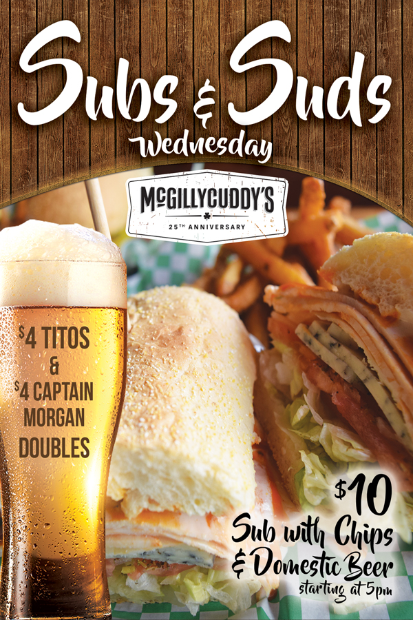 McGillycuddy's Bar and Grill